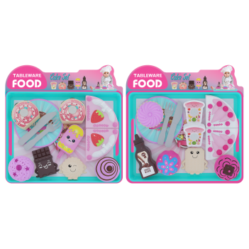Tableware Food Pasta Seti